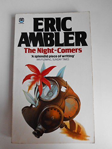 9780006169079: The Night-Comers