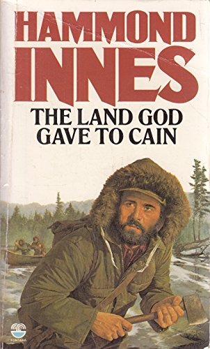 9780006169086: The Land God Gave to Cain