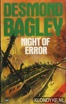 Night of Error (0006169120) by Desmond Bagley