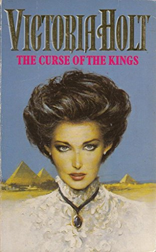 9780006169154: The Curse of the Kings