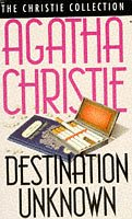 9780006169161: Destination Unknown (The Christie Collection)