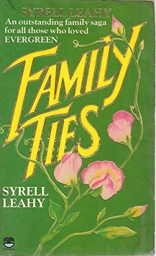 9780006169208: Family Ties
