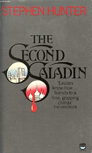 9780006169284: Second Saladin