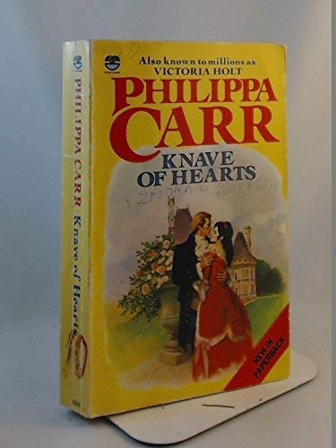 9780006169314: Knave of Hearts (Daughters of England)