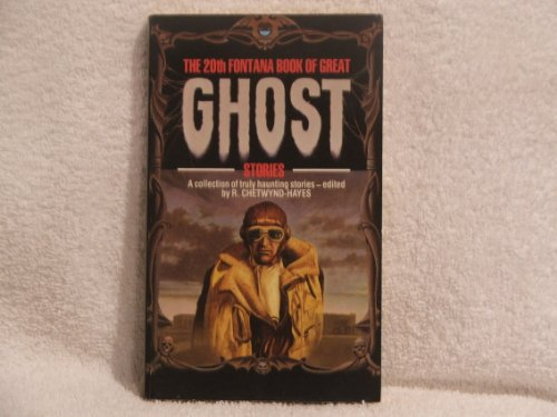 9780006169338: The 20th Fontana Book of Great Ghost Stories: 20th Series