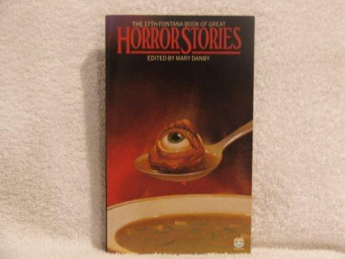 9780006169345: Great Horror Stories: v. 17