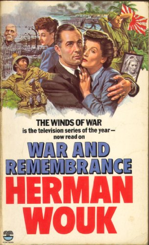 9780006169376: War and Remembrance