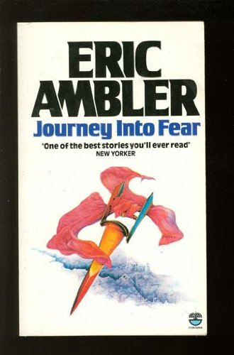 9780006169840: Journey into Fear
