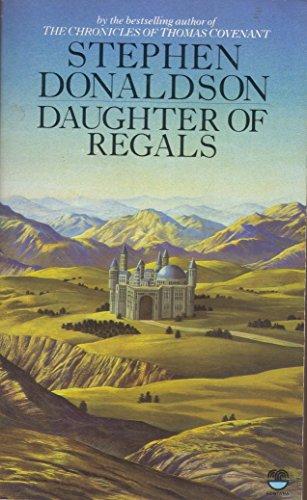 9780006169857: Daughter of Regals