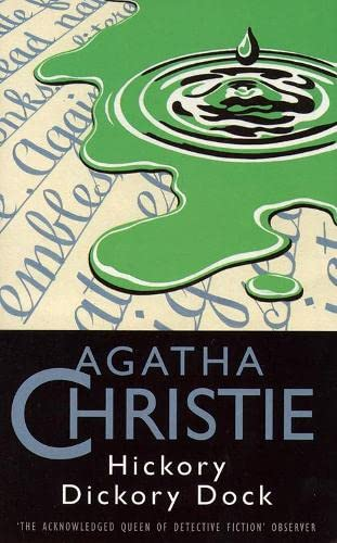 9780006170006: Hickory Dickory Dock (The Christie Collection)