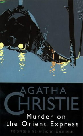 9780006170068: Murder on the Orient Express (The Christie Collection)
