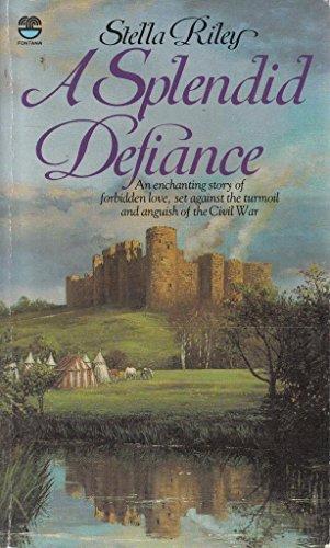 9780006170075: Splendid Defiance