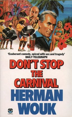 9780006170099: Don't Stop the Carnival