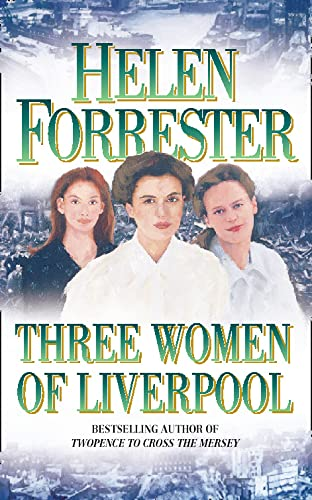 9780006170112: Three Women of Liverpool