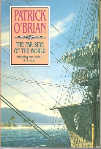9780006170174: The Far Side of the World