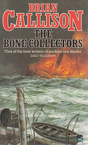 9780006170181: The Bone Collectors