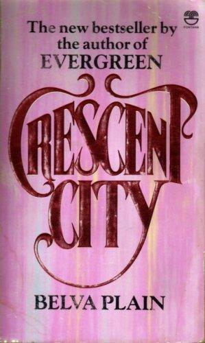 9780006170204: Crescent City