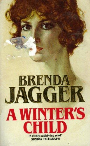 9780006170228: A Winter's Child