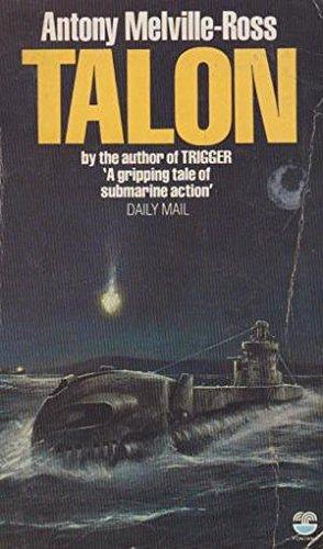 9780006170280: Talon