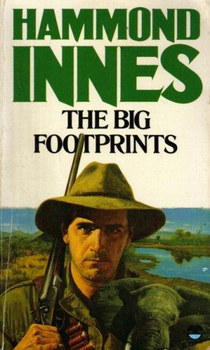 9780006170297: The Big Footprints