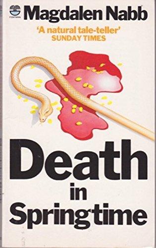 9780006170327: Death in Springtime