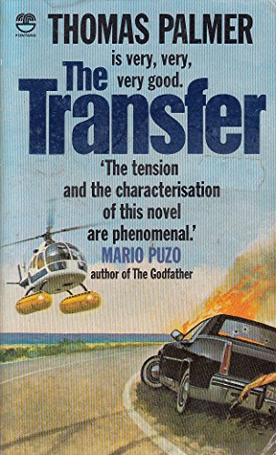 9780006170372: The Transfer