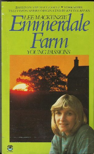9780006170488: Young Passions (Emmerdale Farm Book 20)