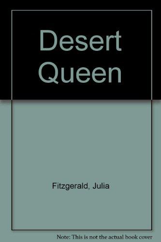 9780006170501: Desert Queen