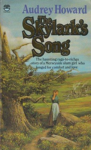 9780006170525: The Skylark's Song