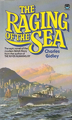 9780006170594: The Raging of the Sea