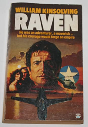 Raven (9780006170624) by William Kinsolving