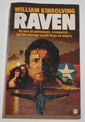 9780006170624: Raven