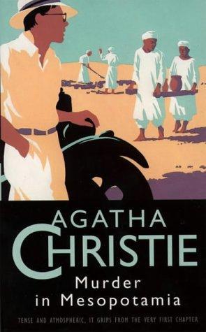 Murder in Mesopotamia (The Christie Collection): Christie, Agatha