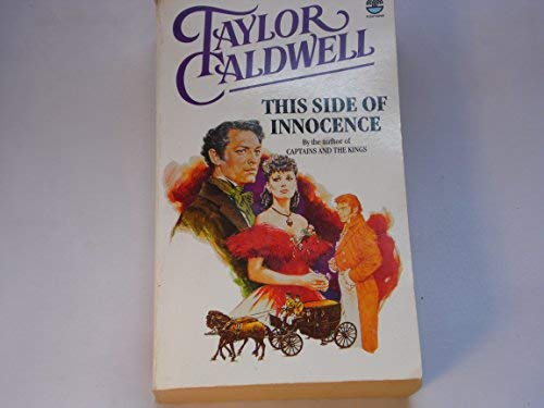 9780006170730: This Side of Innocence