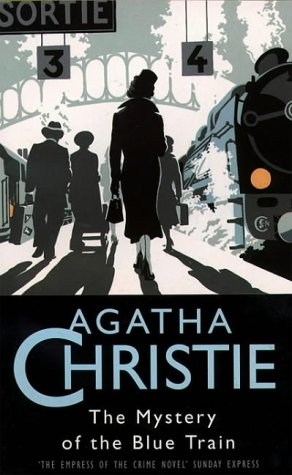 The Mystery of the Blue Train (The: Christie, Agatha