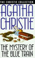 9780006170761: The Mystery of the Blue Train (The Christie Collection)