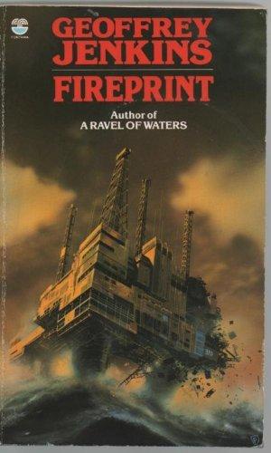 9780006170839: Fireprint