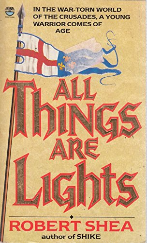 9780006170990: All Things Are Lights