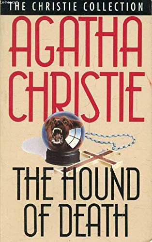9780006171041: The Hound of Death (The Christie Collection)