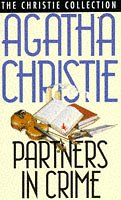 Partners in Crime (The Christie Collection): Agatha Christie