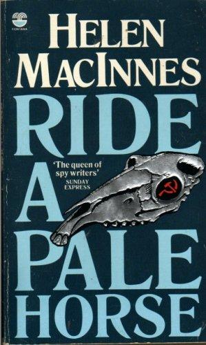 9780006171195: Ride A Pale Horse
