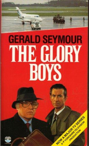 9780006171331: Glory Boys
