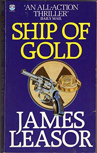 9780006171447: Ship of Gold