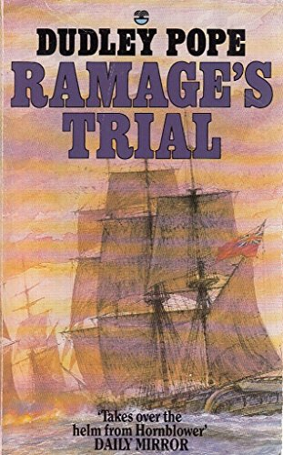 9780006171454: Ramage's Trial