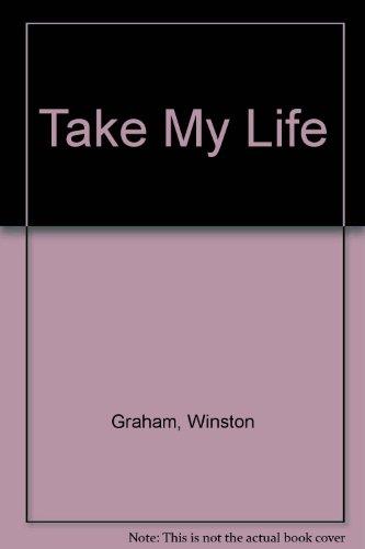 9780006171485: Take My Life