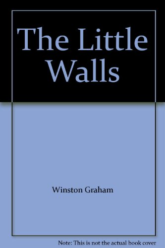 9780006171508: The Little Walls