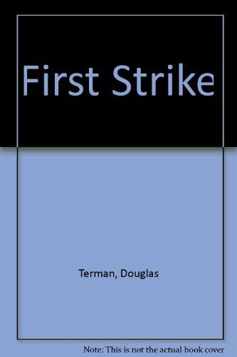 9780006171553: First Strike