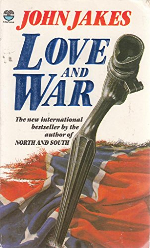 9780006171584: Love and War