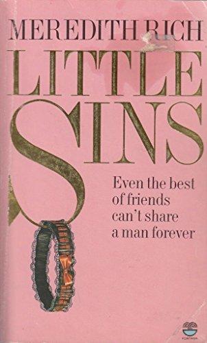 9780006171621: Little Sins