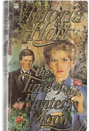 9780006171645: The Time of the Hunter's Moon